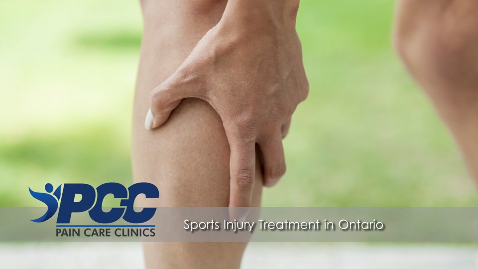 Learn About Getting Sports Injury Treatment in Ontario sportsinjurytreatmentontario