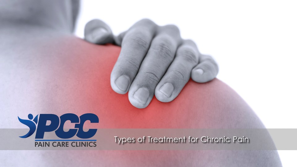 Learn About the Different Types of Treatment for Chronic Pain typesoftreatmentforchronicpain